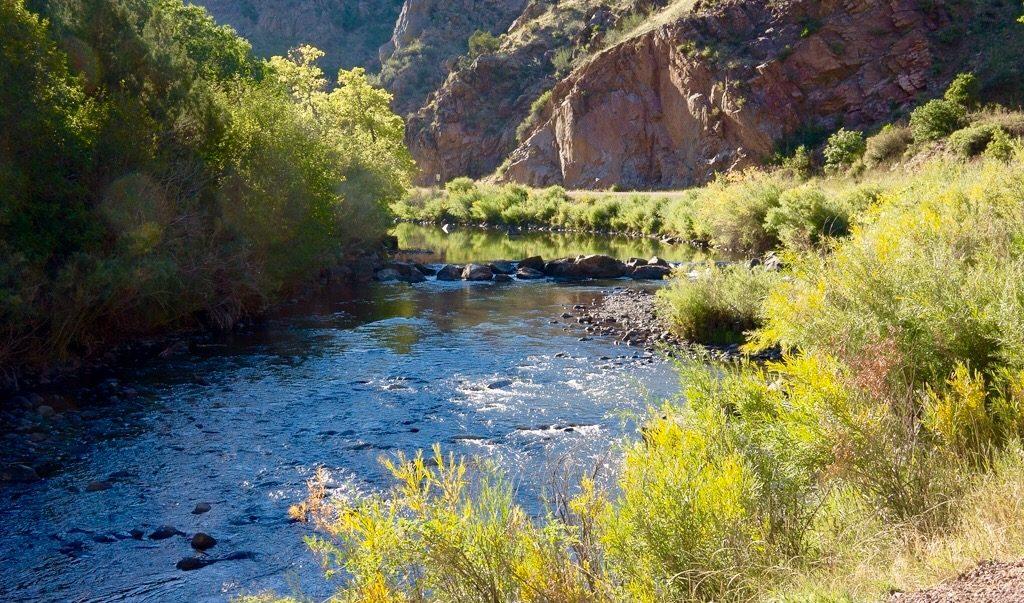 Platte river 2