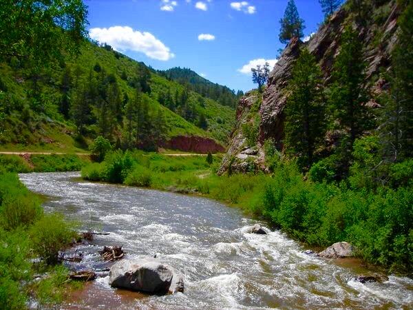 Platte river_scenic